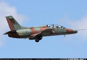 Zimbawe Air Force Selects the MSA Gallet LH250.